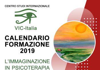 FORMAZIONE CENTRO STUDI VIC-ITALIA 2019